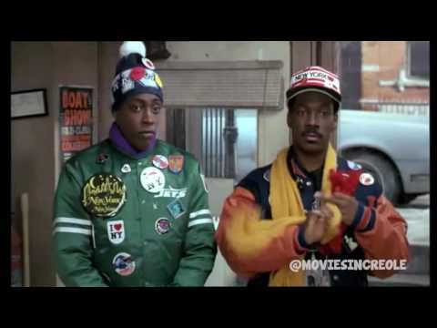 Haitian version of Coming to America