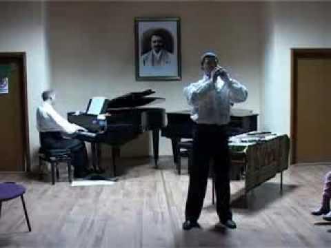 Spain / Historia de un Amor - Rodrigo, Corea, Almaran (played by duo Vocalises)