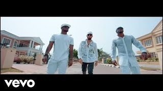 Phyno - Financial Woman [Official Video] ft. P Square 2018