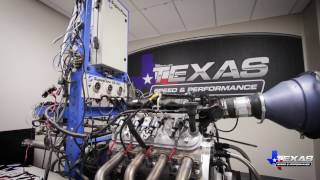 Texas Speed & Performance In-House Camshaft Grinding