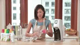 SodaStream Revolution Sparkling Water Maker