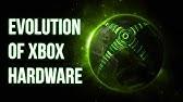 The Evolution of Xbox Hardware