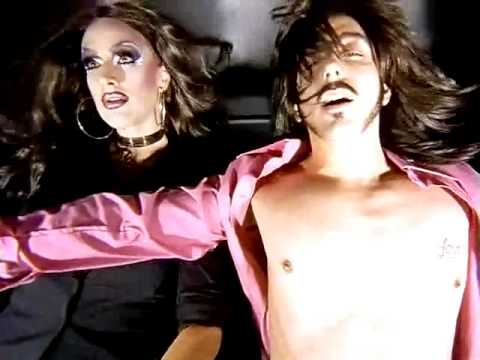 Dirty Sanchez - Really Rich Italian Satanists