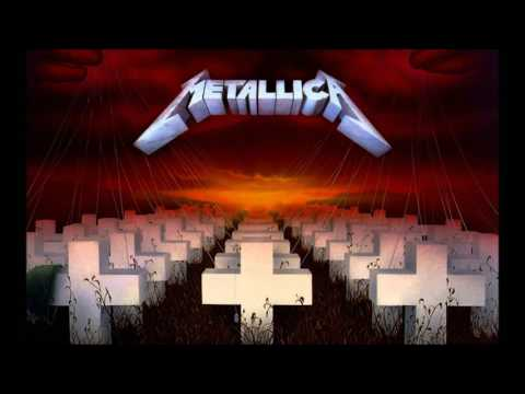 Metallica  Master of Puppets  440Hz Retuned