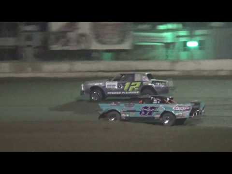 Wilmot '18 - Street Stock Feature From August 18, 2018