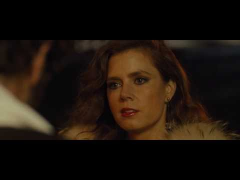Amy Adams and Bradley Cooper in American Hustle (2013)