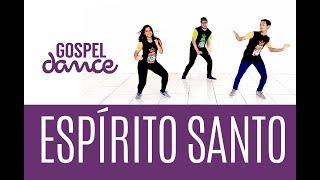 gospel dance espírito santo dj pezão feat priscilla alcântara