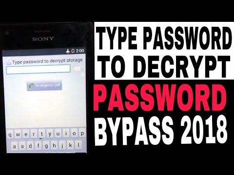 Que significa en español retype password