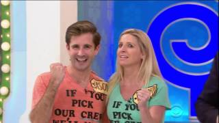 The Price Is Right (4/21/17) | Baby Shower Special | Highlights