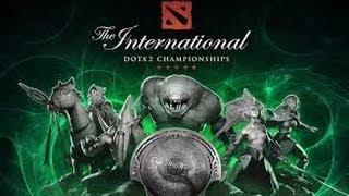 Dota 2 - The International 2014(TI4)  / Mineski  vs  Orange [SEA Qualifier] Round-2