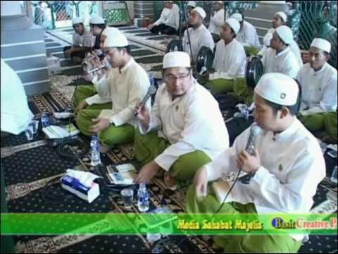 Gus Wahid _ Ahbaabul Musthofa _ Yaa Habibal Qolb _ Wulidal Huda