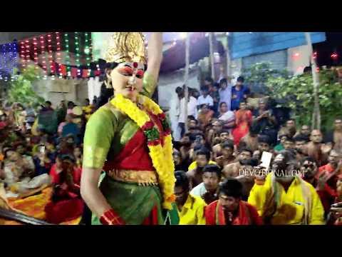 అమ్మా-అమ్మోరు-తల్లో-|-amma-ammoru-talli-top-most-popular-song-2019-|markapuram-srinu-swamy-top