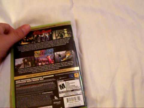 ebay auction xbox 360 game grand theft auto episodes from. Black Bedroom Furniture Sets. Home Design Ideas