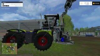 Heute stelle ich euch den Kotte Garant Befueller V 1.0 SP Mod für Landwirtschafts Simulator 15 vor.