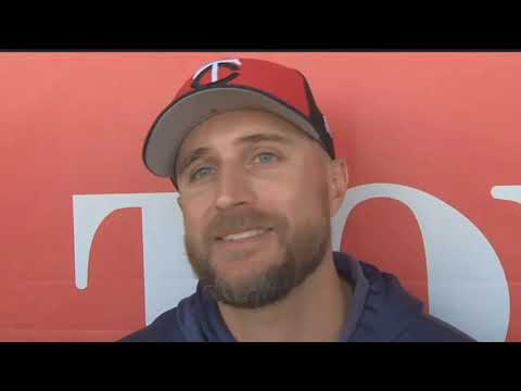 New faces head to SWFL with Twins for spring training