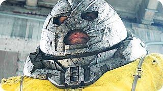 Video Colossus vs Juggernaut Fight Deadpool 2 (2018) download MP3, 3GP, MP4, WEBM, AVI, FLV Juli 2018