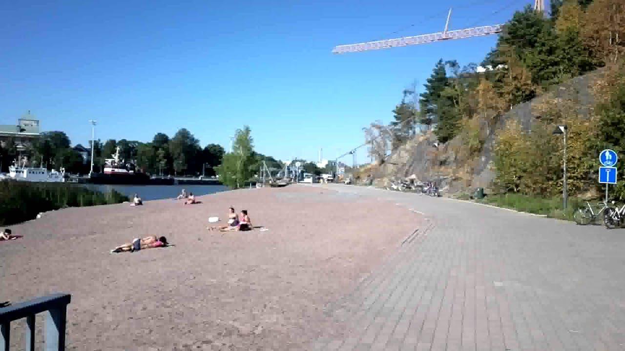 Majakkaranta Turku