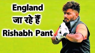 World Cup 2019: Rishabh Pant To Join Team India As A Cover For Injured Shikhar Dhawan | Sports Tak