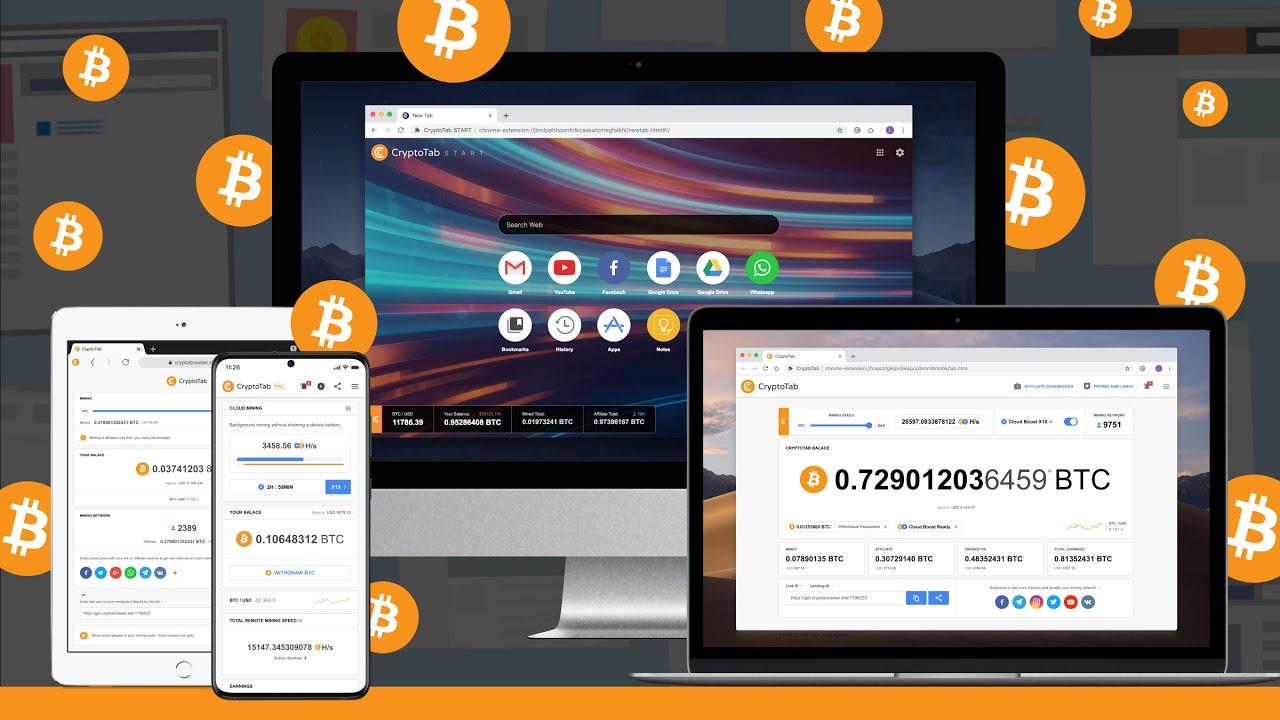cryptotab browser chrome