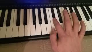 Джими Джими обучение на синтезаторе
