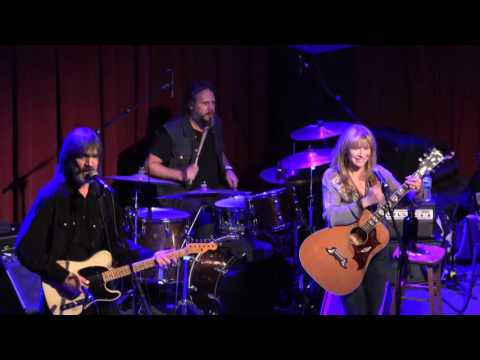 Larry Campbell and Teresa Williams - HD - Ardmore, PA - 01.21.16 - whole show
