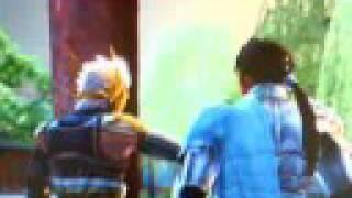 DW6: Zhao Yun-True Loyalty (english)