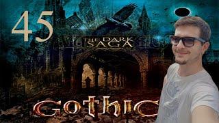 45#GOTHIC II NK - The Dark Saga - FINAŁOWA ROZPRAWA Z KLĄTWAMI!