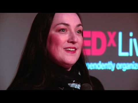 Surrounded by Lies (But Never Happier) | Jenny Radcliffe | TEDxLiverpool