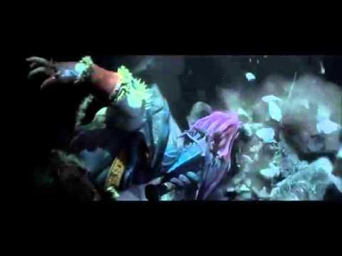 Liên Minh Huyền Thoại - Trailer III