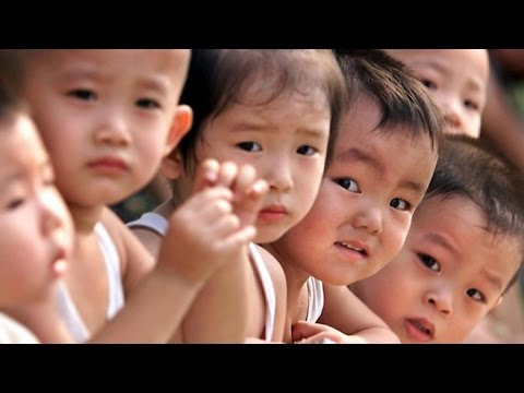China Changes One-Child Policy to Two-Child Policy   China Uncensored