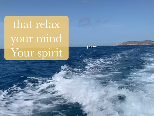LOVE ENERGY presents: A journey through the waters of Gozo and Comino