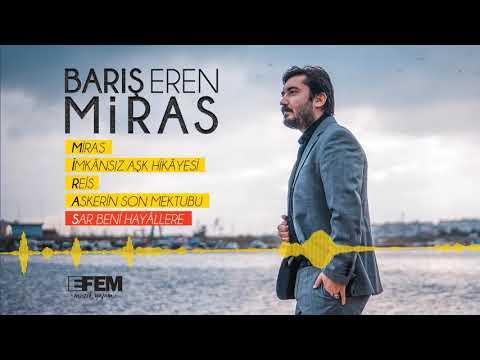 Barış Eren ft. Ozan Beydağı - Sar Beni Hayallere (Official Video)