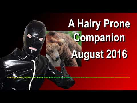 A Hairy Prone Companion Podcast - August 2016