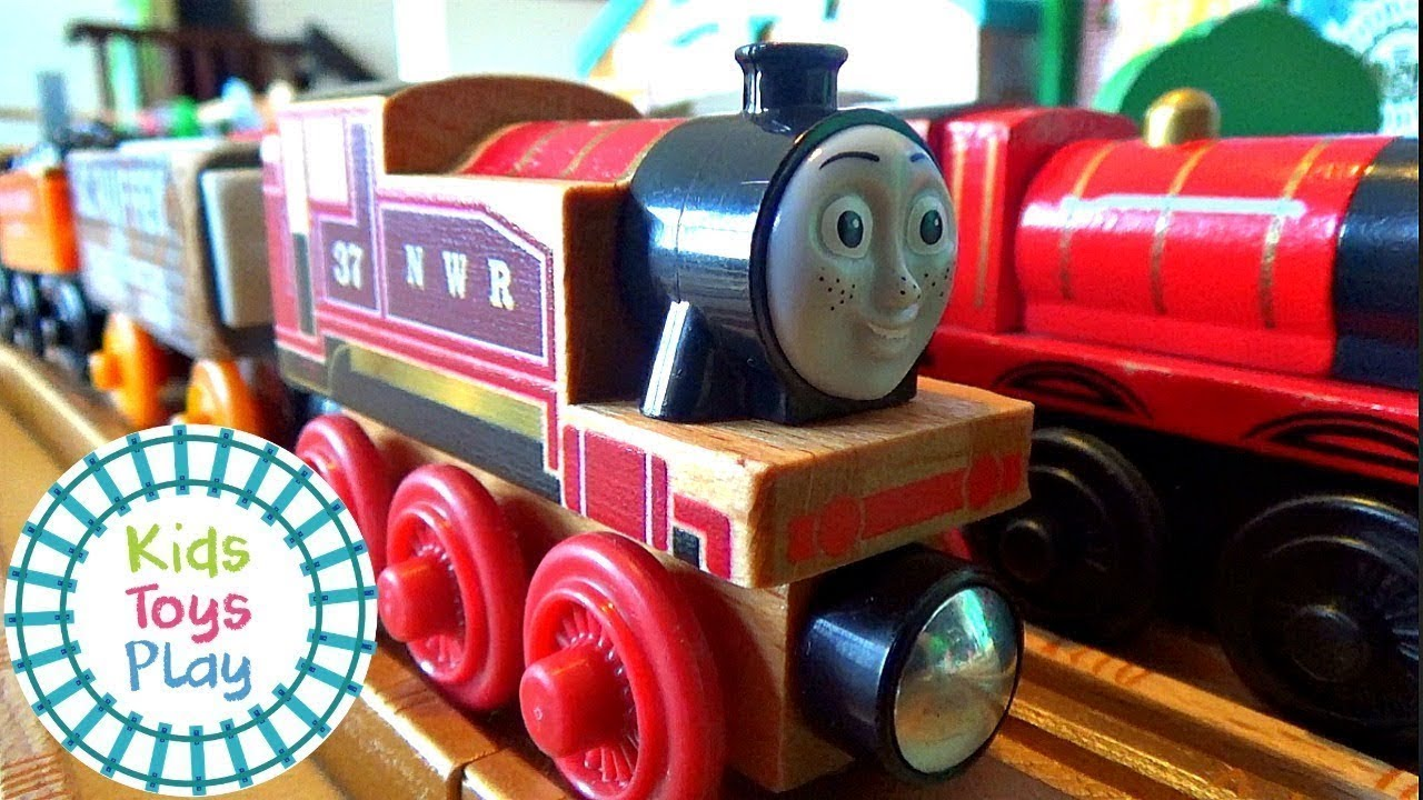 Thomas and Friends Full Episodes Season 21 Compilation