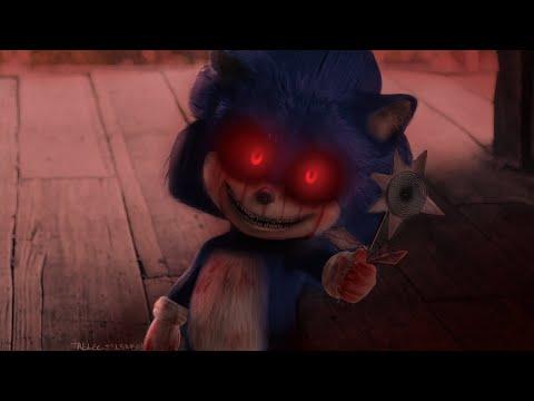 Baby Sonic.EXE  _-SPEEDEDIT-_