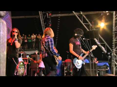Slash – Glastonbury 2010 Full