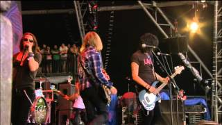 Slash - Glastonbury 2010 Full