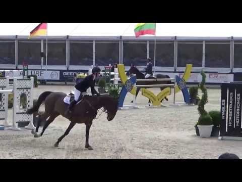 Beau Limit (No Limit,2006) CSI2* Lanaken