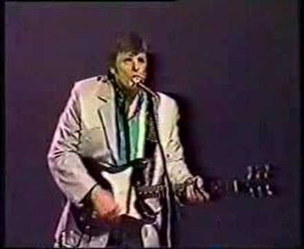 Del Shannon In My Arms Again Live 1985