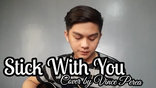Stick With You Pussycat Dolls Vince Patrick Perea Cover.mp3