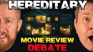 HEREDITARY Movie Review - Film Fury