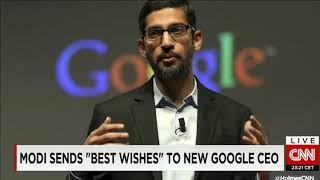 Nuvve samastham ft Sundar Pichai || Maharshi songs || The Google CEO ||