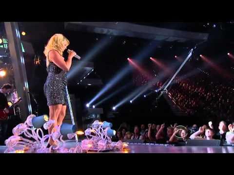 Miranda Lambert    Mama's Broken Heart   ACM Awards 2013