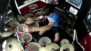When I Was Your Man - Drum Cover - Bruno Mars
