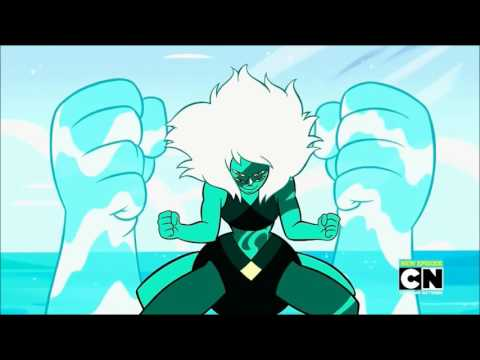 Steven Universe Soundtrack ♫ - Collaboration/Malachite VS Alexandrite (Part 1) [A&S Cut]