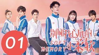ENG SUB《别碰我心底的小柔软 Soft Memory》EP01——主演:易恒,辛瑞琪,倪言