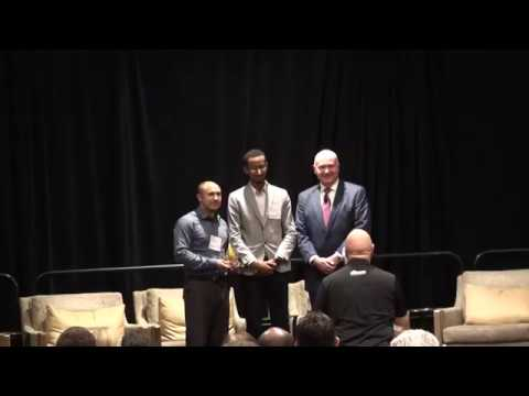 Igniting Innovation Incubator Award: Unmanned Aerial System Traffic Management - NASA