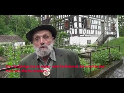Bauer, ledig, sucht: Martin aus dem Kanton Nidwalden