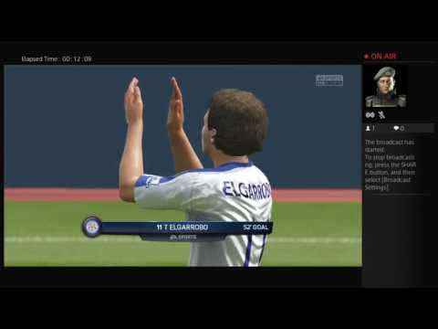 game-stef's Live PS4 Broadcast
