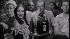 RION YÖ (lauluja elokuvasta), Assi Nortia, Tapio Rautavaara, Leif Wager, Lasse Pöysti v.1951
